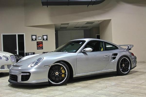 2008 Porsche 911 997 GT2