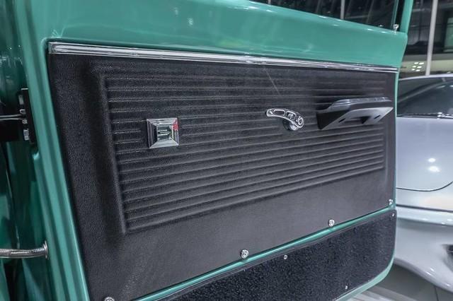 1967 Chevrolet C10 496 Inventory