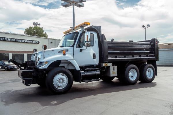 2003 International 7400