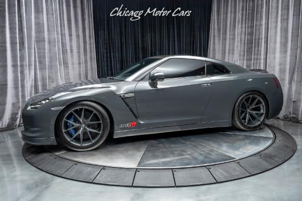 2010 Nissan GT-R Premium Alpha 16 4.1L FRESH BUILD! MOTEC!