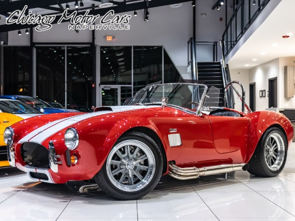 1965 Factory Five Racing Shelby Cobra MKIV