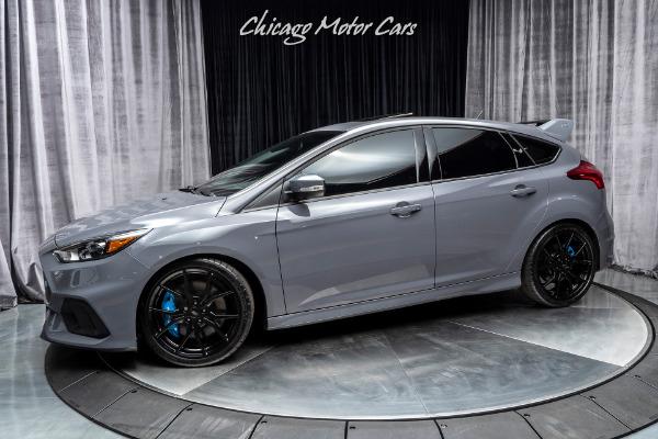 2016 Ford Focus