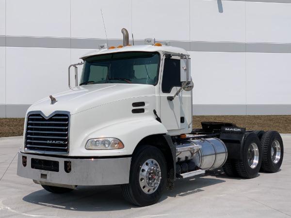 2008 Mack CXU 613