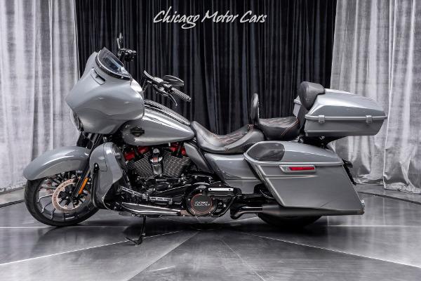 2018 Harley Davidson FLHXSE