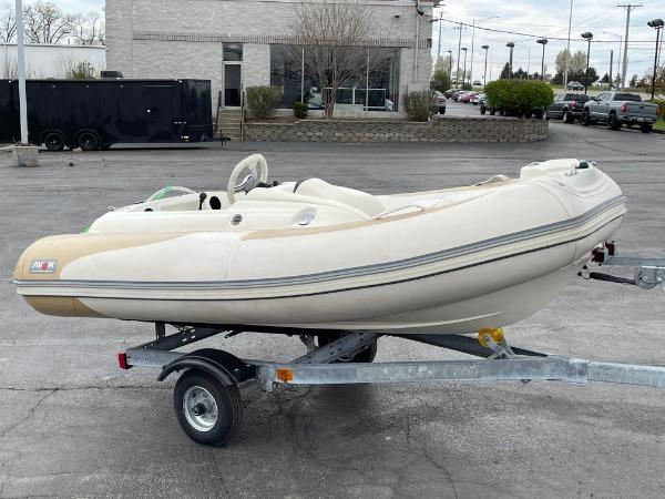 2013 Avon Seasport JET 330