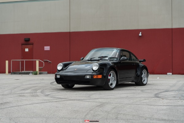 1994 Porsche 911 964 Turbo 3.6